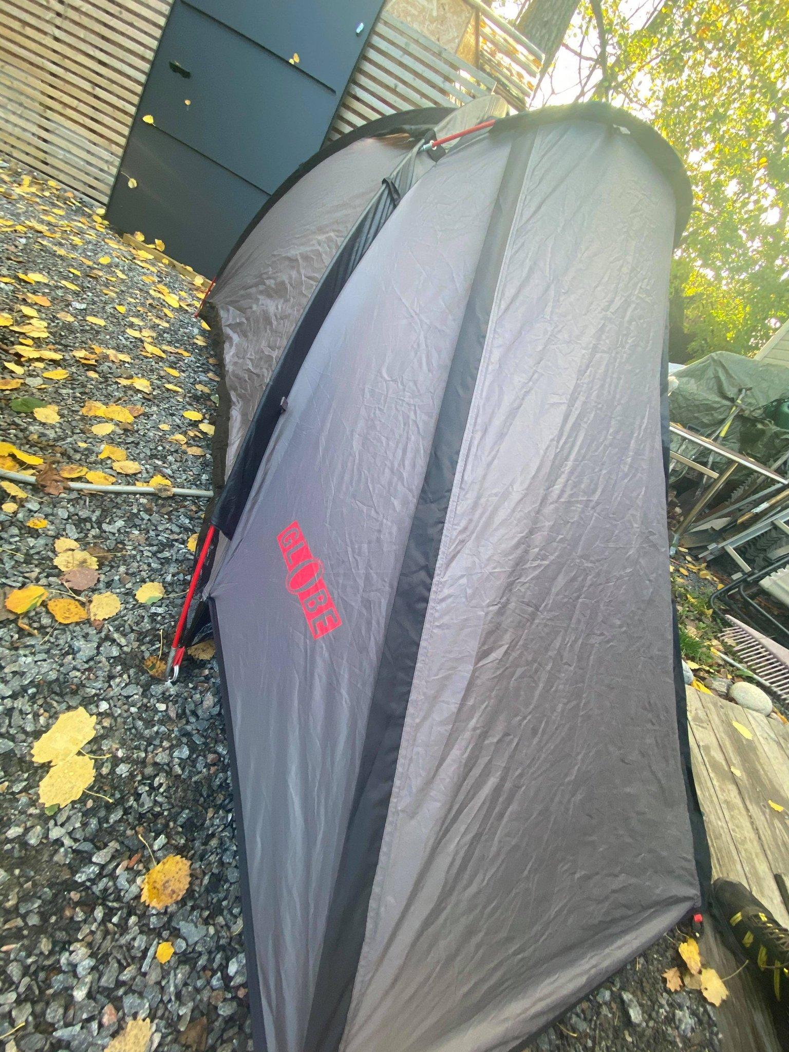 Kraken 2 tält (424103471) ᐈ Köp på Tradera