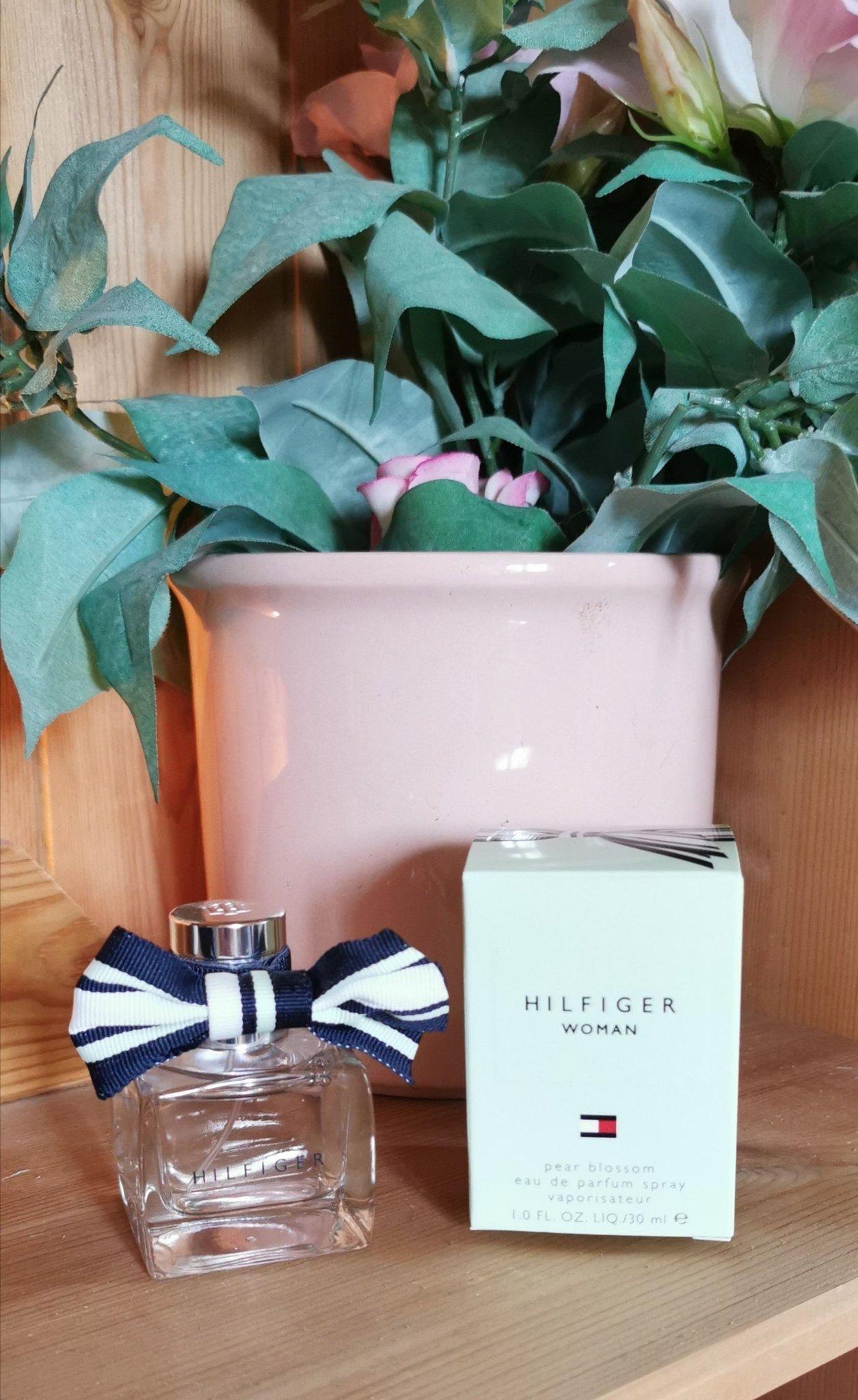 Tommy Hilfiger Pear Blossom edP 30 ml (364282322) ᐈ Köp på