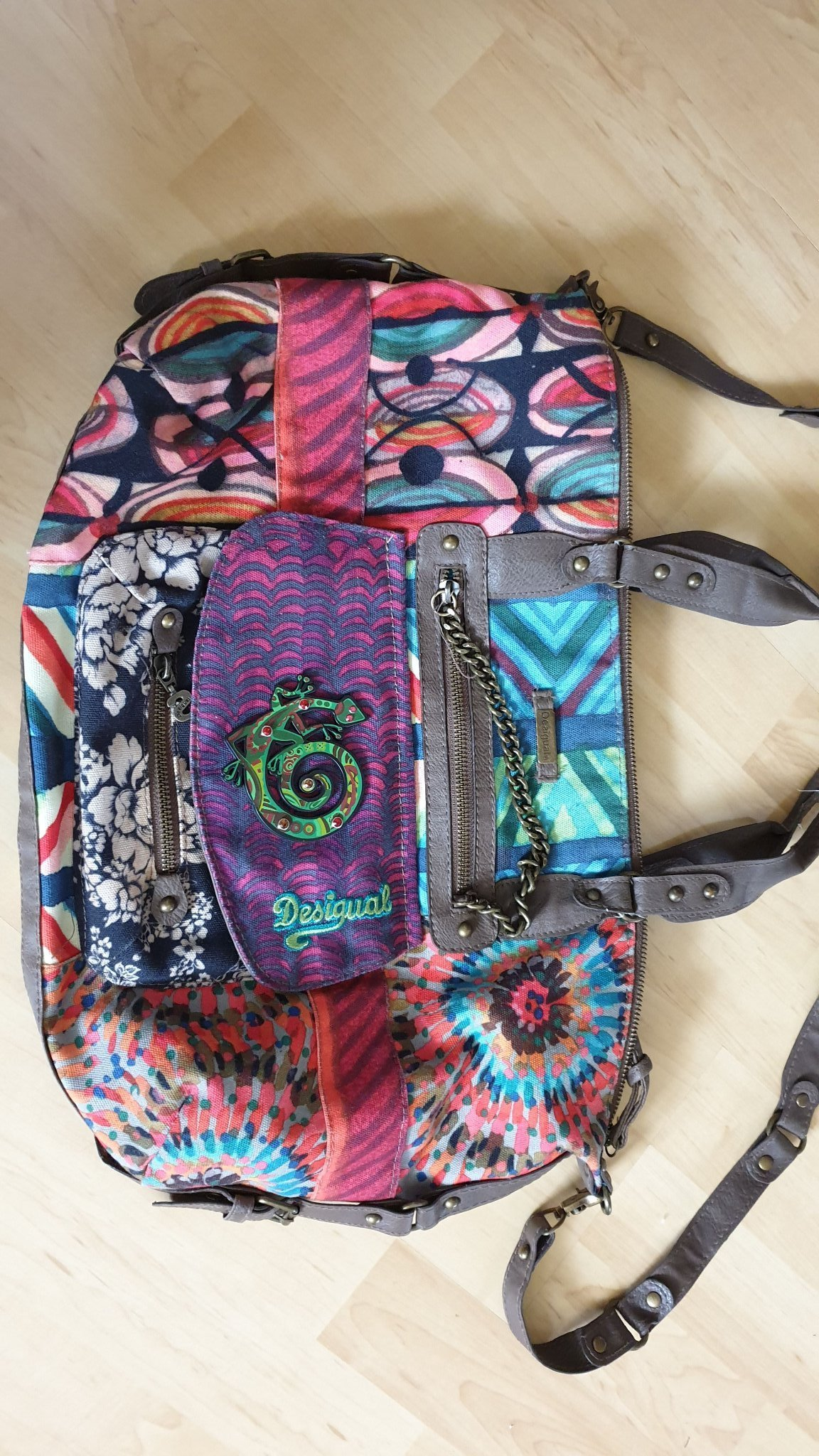 Desigual väska