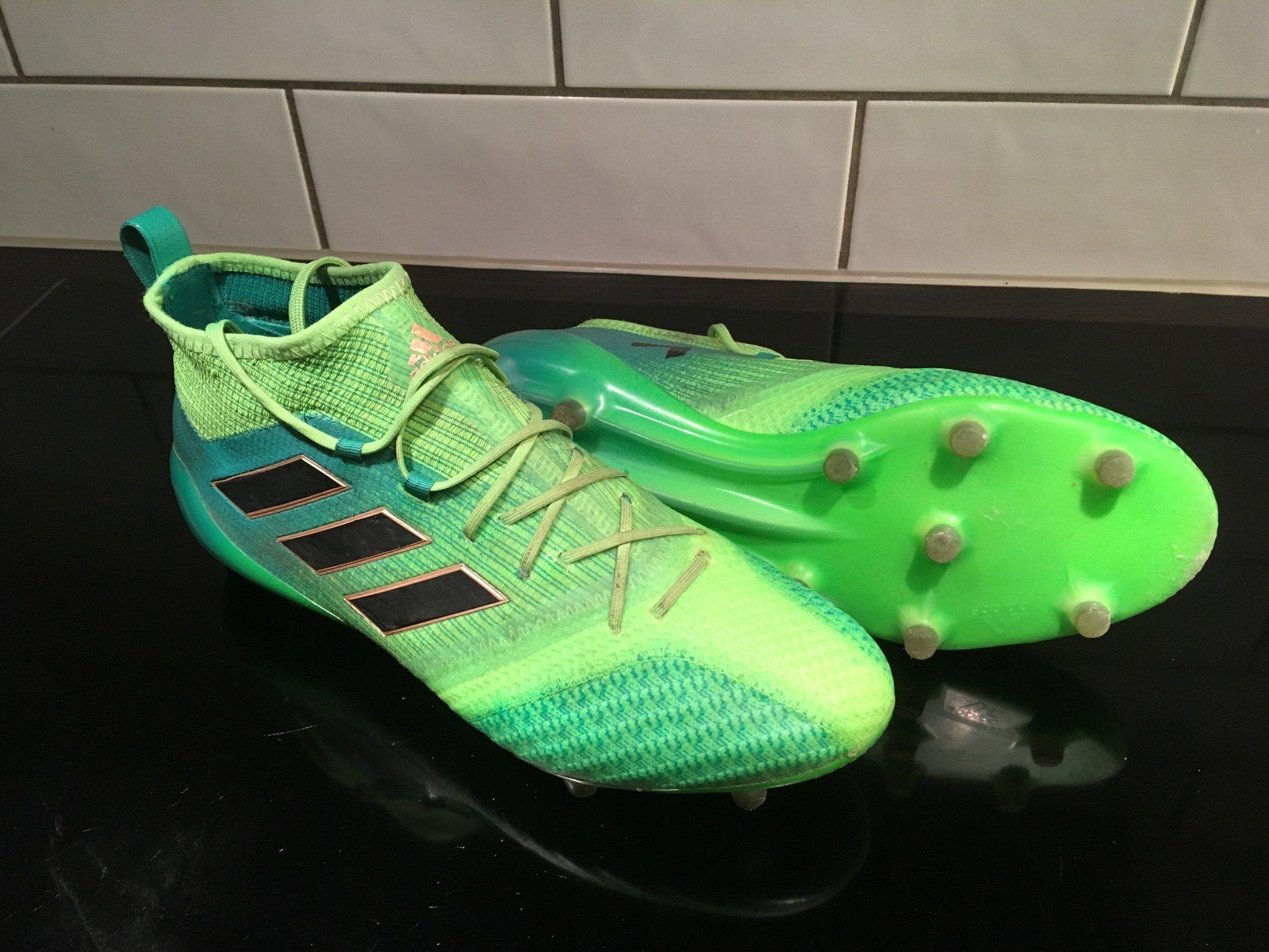 Adidas Ace 17.1 fotbollsskor (341698966) ᐈ Köp på Tradera 6735aee744daa