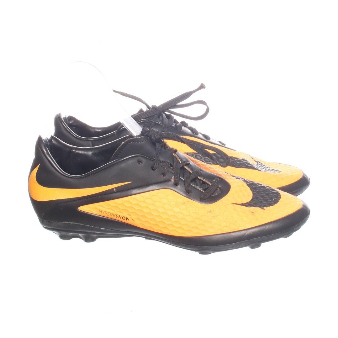 promo code 9a22a 2ab83 ... best price nike fotbollsskor strl 40.5 hypervenom phelon orange svart  f2db4 47651