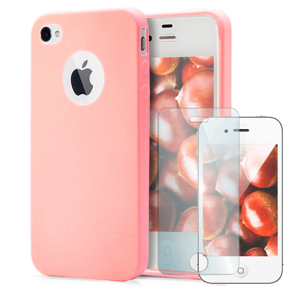 Skal + Skärmskydd till Apple iPhone .. (331119980) ᐈ RushTrading på ... 80ee2e0012641