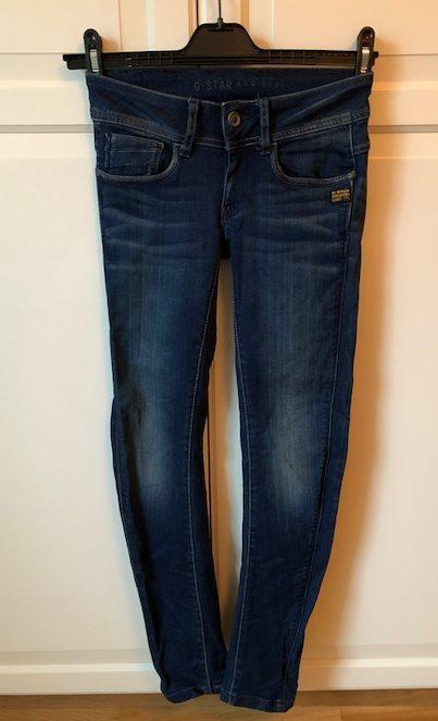 ade0fff6997 Womens G Star Raw 5204 Jeans Stl 24 30 333015255 ᐈ Köp På Tradera