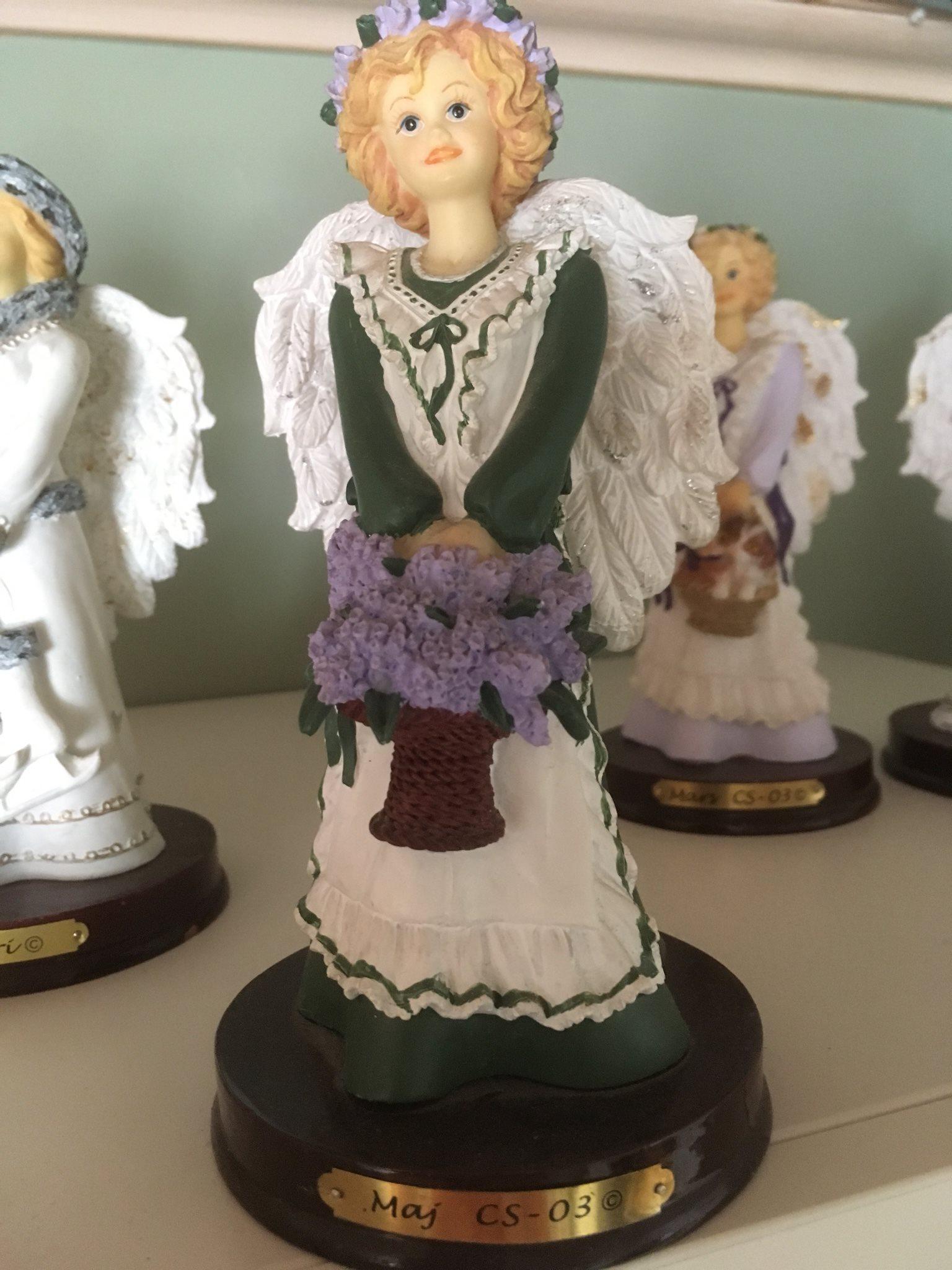 christina schollin änglar