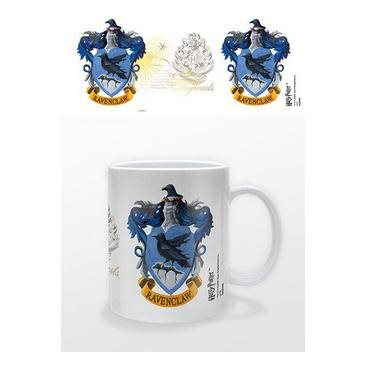 Harry Potter Mugg Ravenclaw
