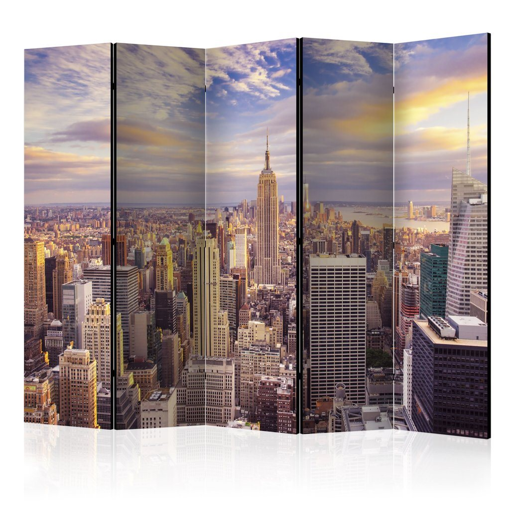 Rumsavdelare - New York Morning II Room Dividers 225x172