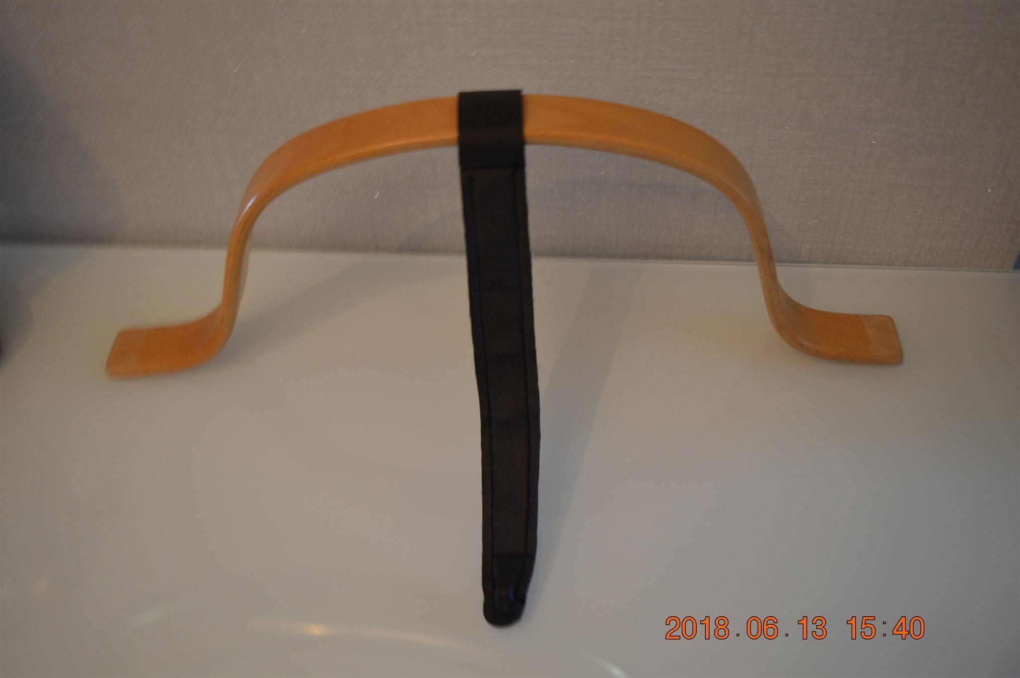 stokke bygel och rem till stokke tripp trapp stol (311668251) ᐈ köp
