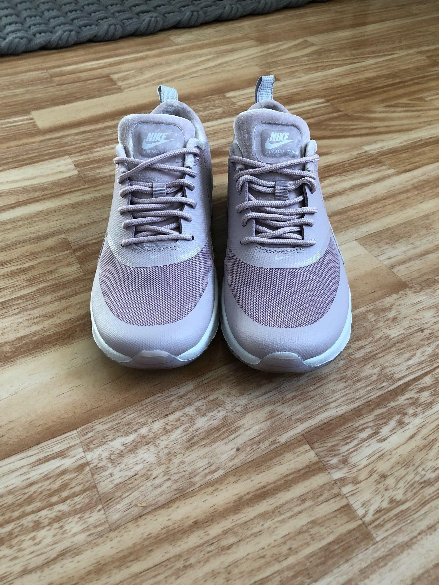 size 40 db2c6 35cdd ... closeout sneakers nike air max thea ljusrosa storlek 36 c716f 9c17e