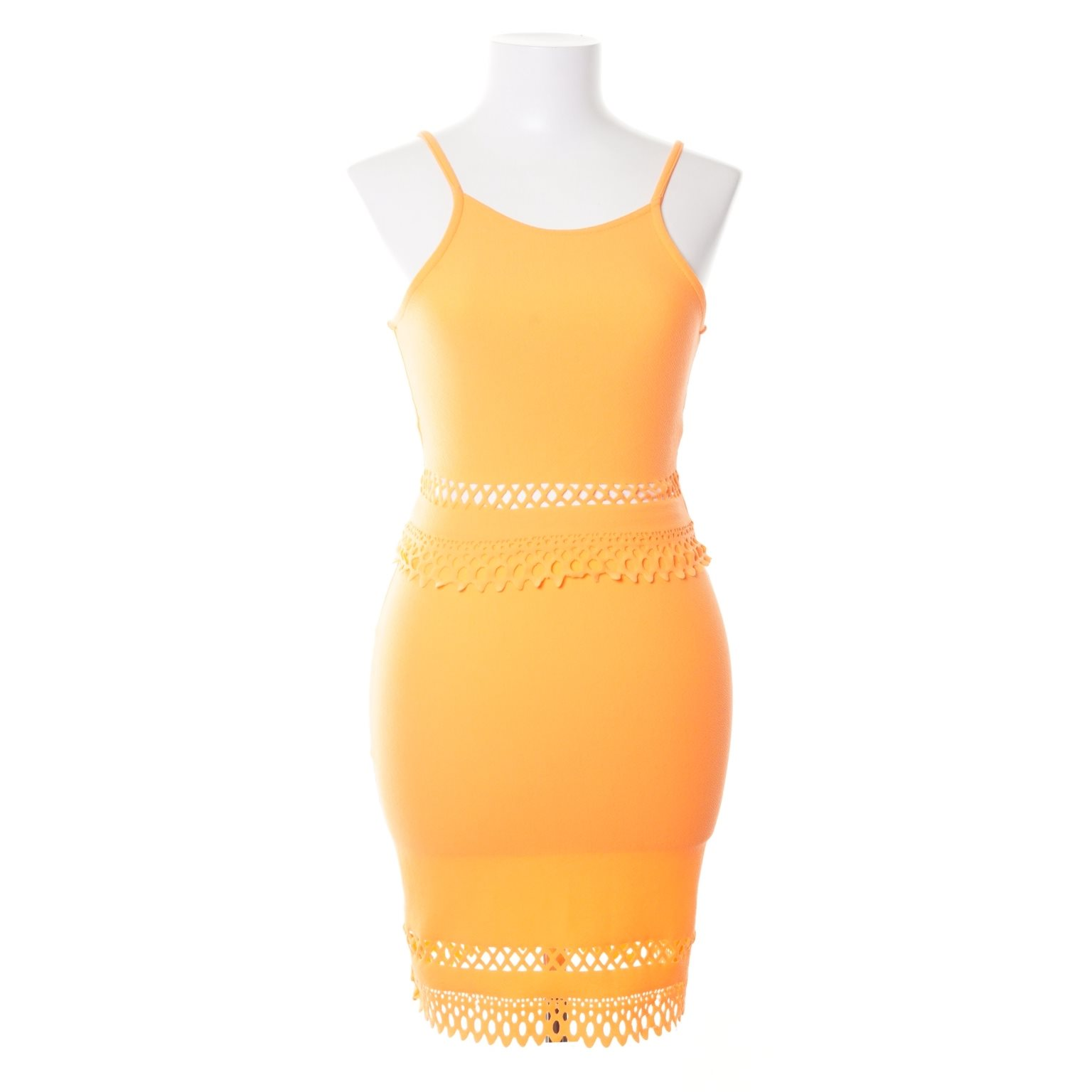 Boohoo, Set, Strl: 36, Orange