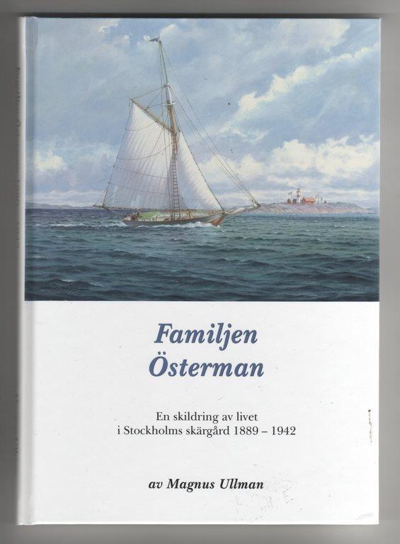 Familjen Österman - Del 1 1 1 - 2 - Magnus Ullnan 66f1d2