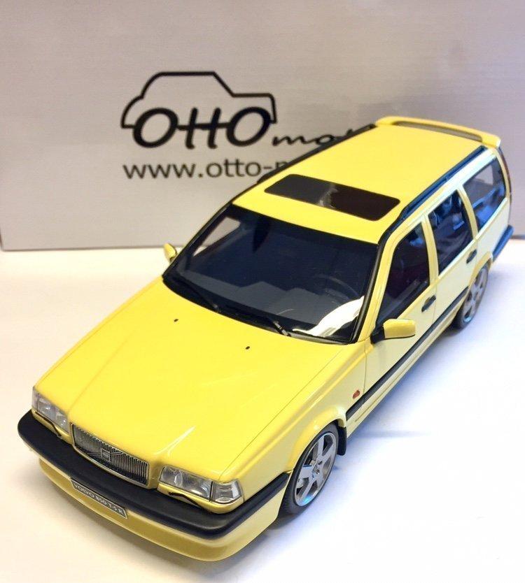 Volvo 850 T-5R (1995) ....... SKALA 1/18 (396963234) ᐈ Köp