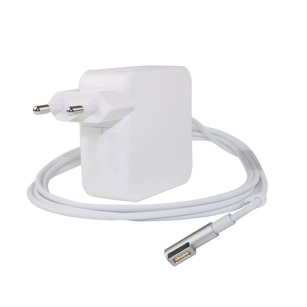 Billaddare till Apple MacBook 60W Magsafe 1 L kontakt inf.se