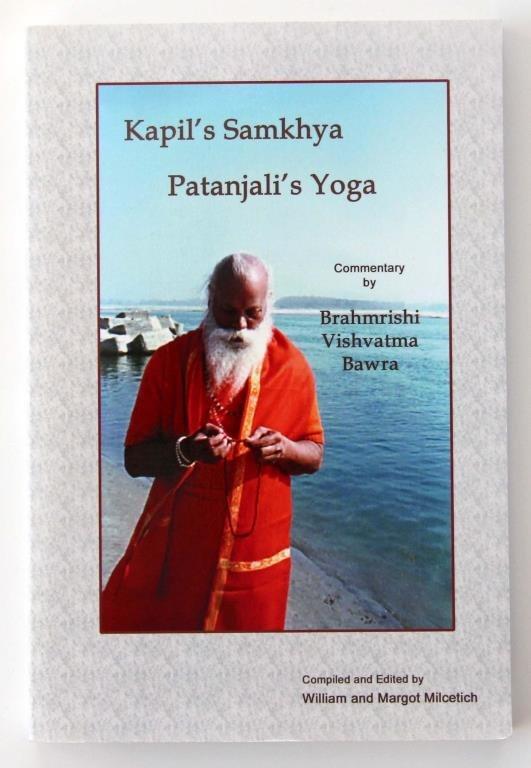 Kapil´s Samkhya Pantanjali´s Yoga