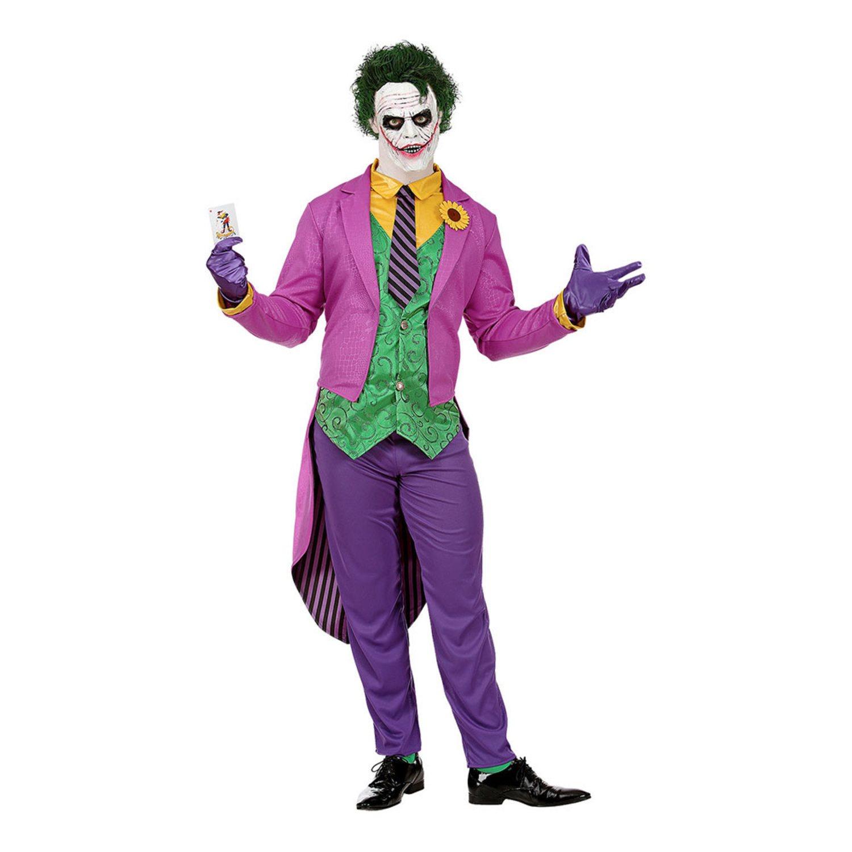 Galen Joker Maskeraddräkt - Small (340047232) ᐈ Hobbyprylar på Tradera 26281733d58a6