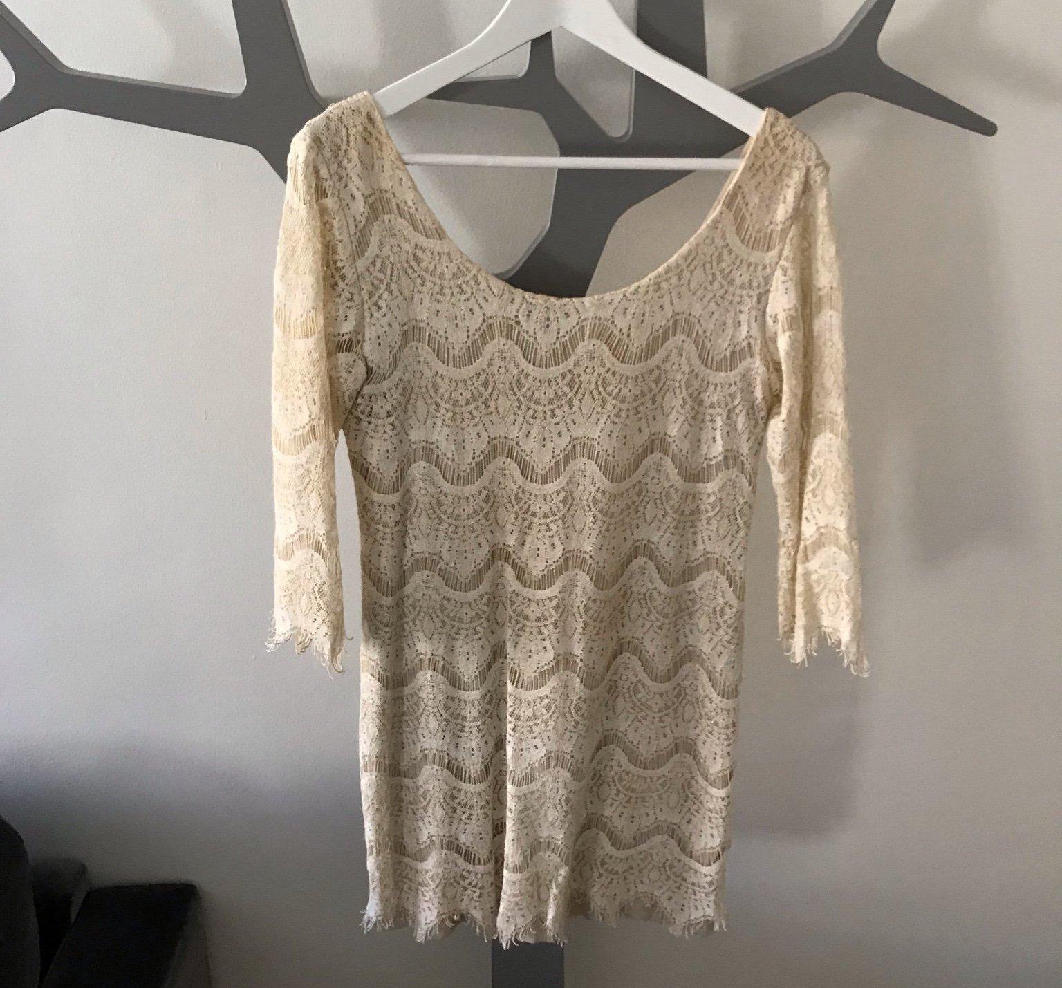 Klänning från Valerie (371974460) ᐈ Köp på Tradera