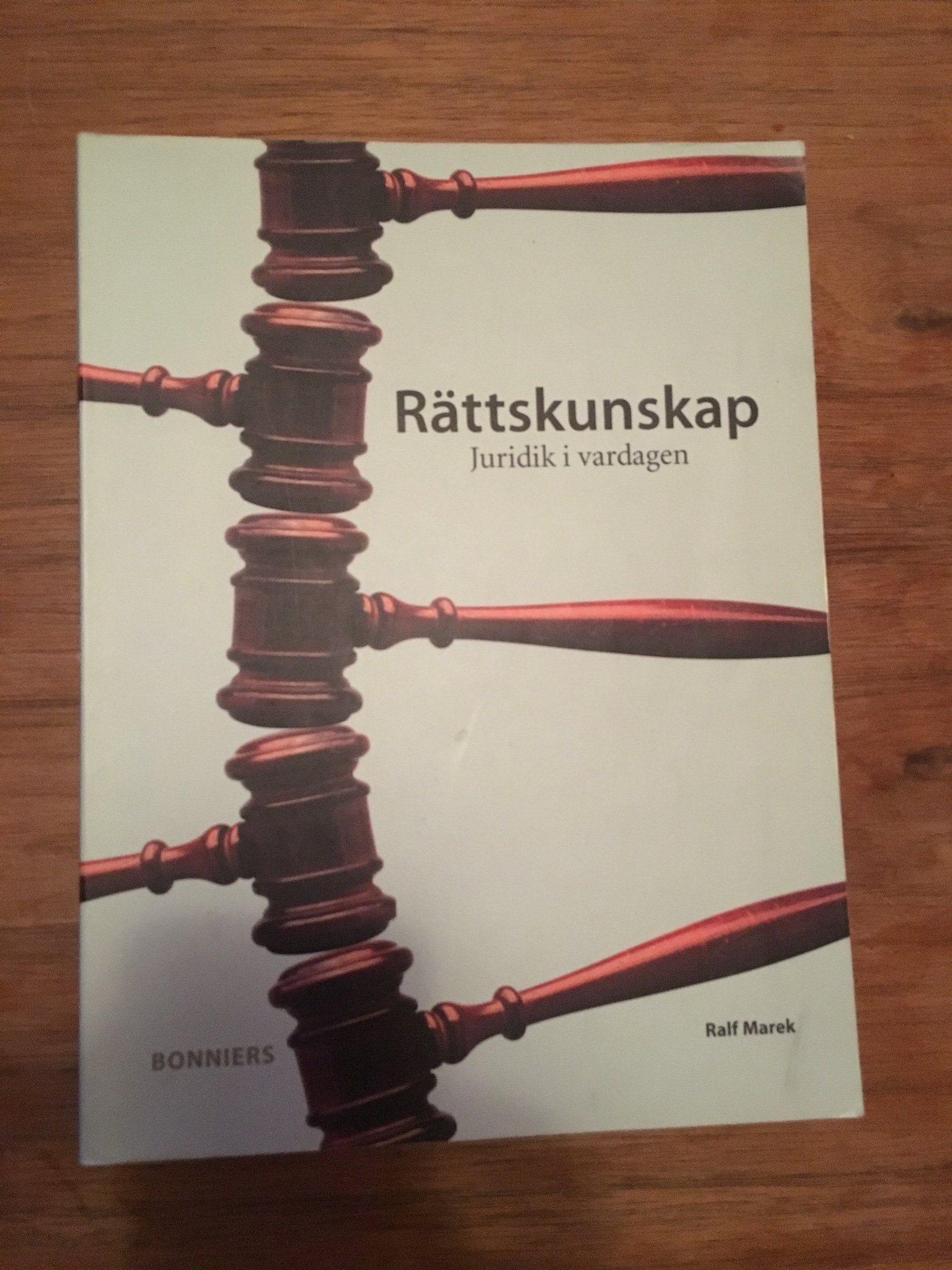 juridik civilrätt straffrätt processrätt bibliotek