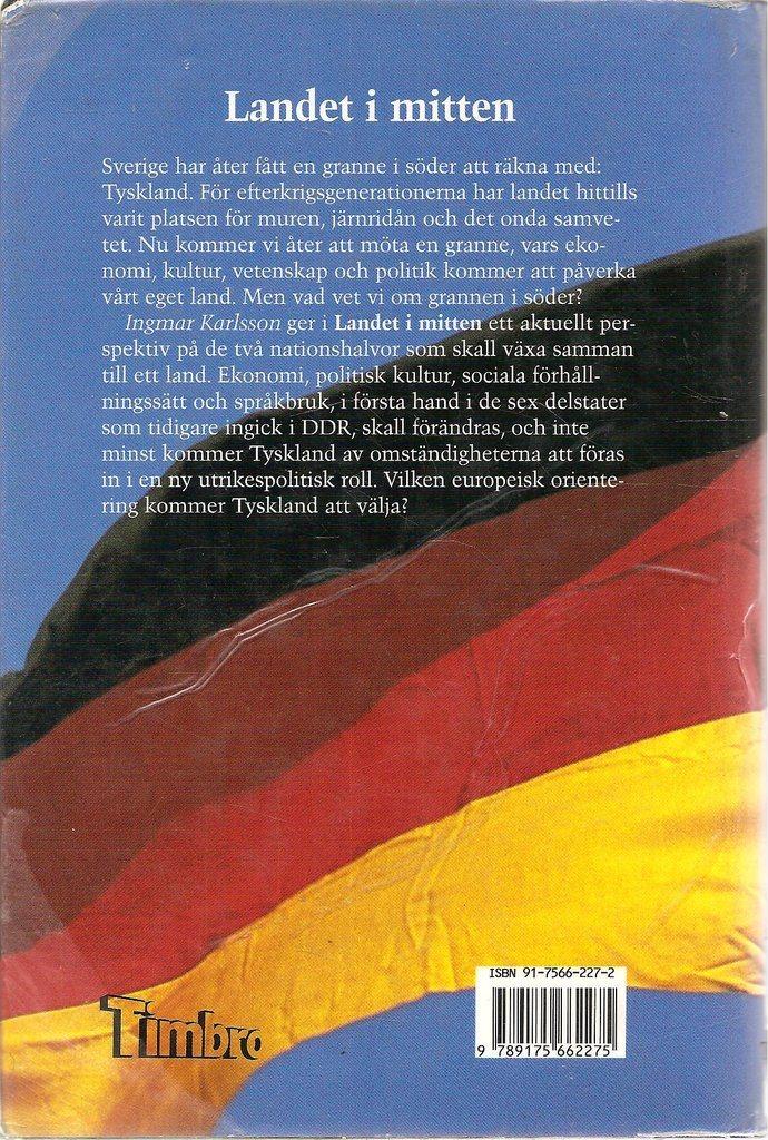 Det nya tyskland