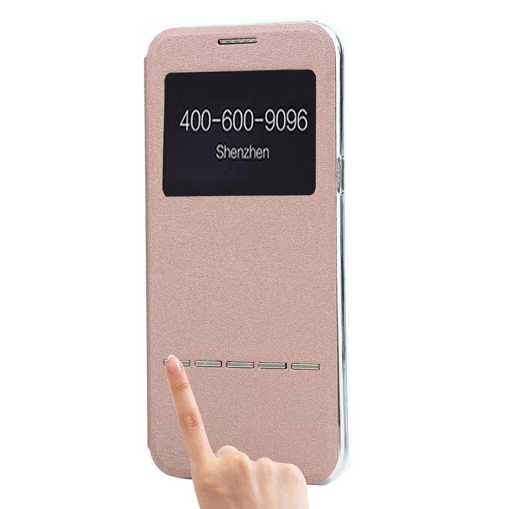 Samsung S8 Plus Nummer fodral Rosa (OB.. (280652106) ᐈ jfwtrade1 på ... 62371264ace38