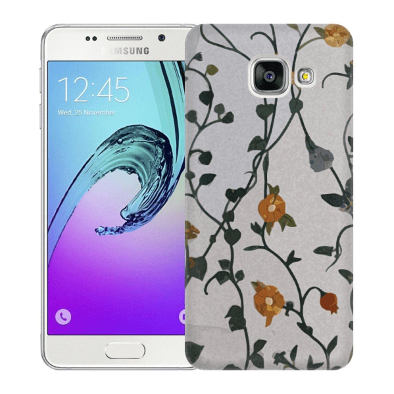 Samsung Galaxy A3 (2016) Skal Gammal.. (310116348) ᐈ Hobbyprylar på ... 3592c7c52f00d
