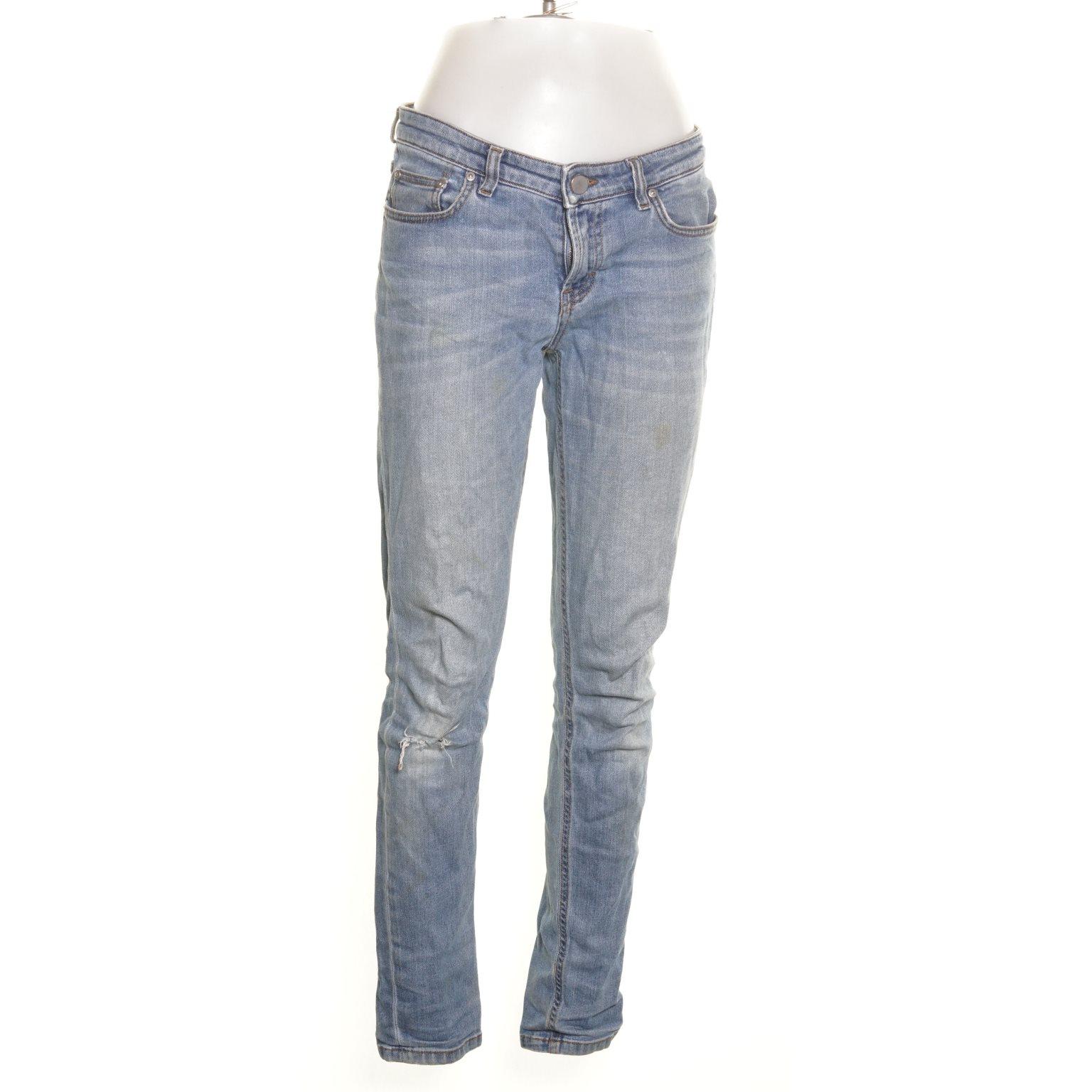 verkossa myytävänä hienoja tarjouksia 2017 erityinen osa Filippa K, Jeans, Strl: M, Debbie Light W.. (333474280) ᐈ ...