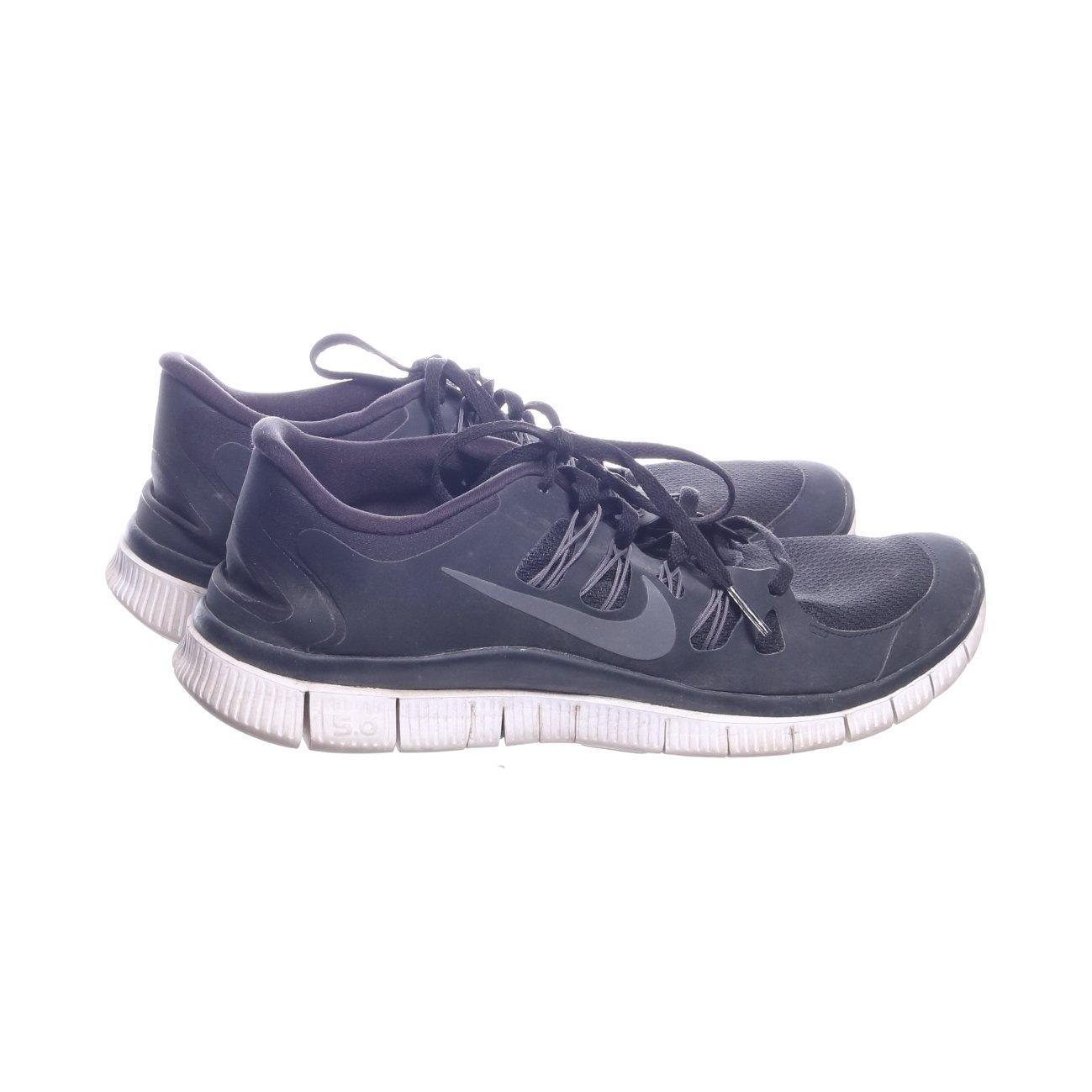 brand new 43eaa 9961d Nike, Sneakers, Strl  44.5, 5.0, Svart Mörkgrå