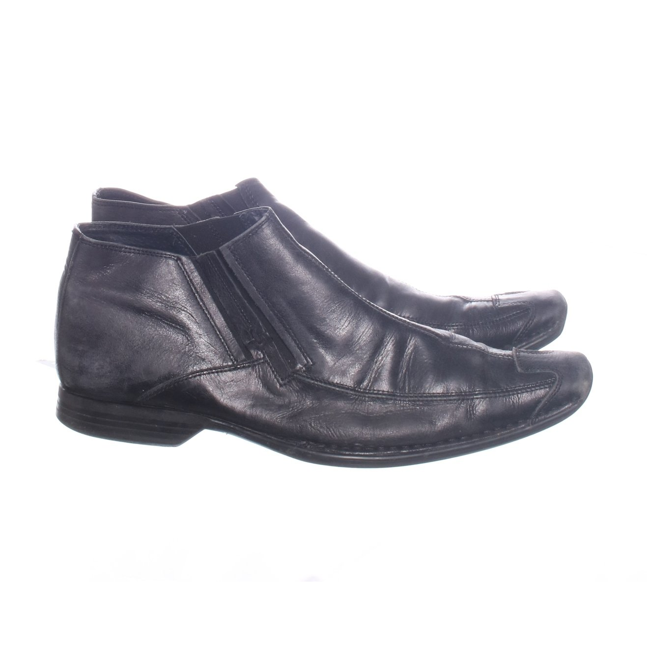 dc59102ab03 Bianco man, Boots, Strl: 44, Svart (346591116) ᐈ Sellpy på Tradera
