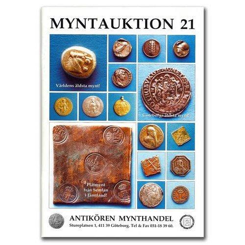 Antikt Mynt Synonym