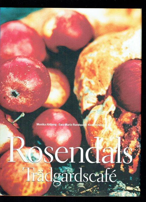 rosendals trädgård recept