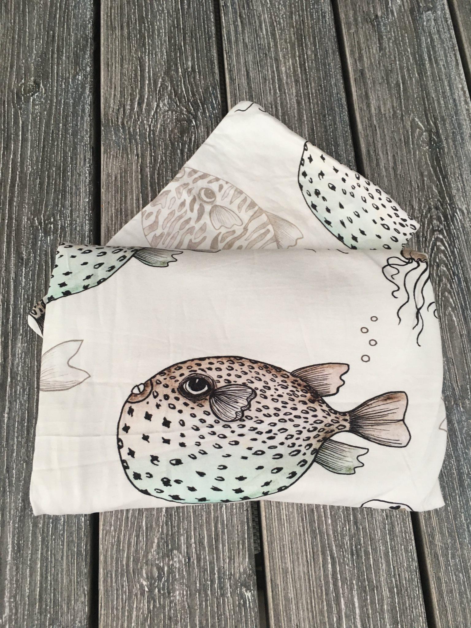 mini rodini fiskar