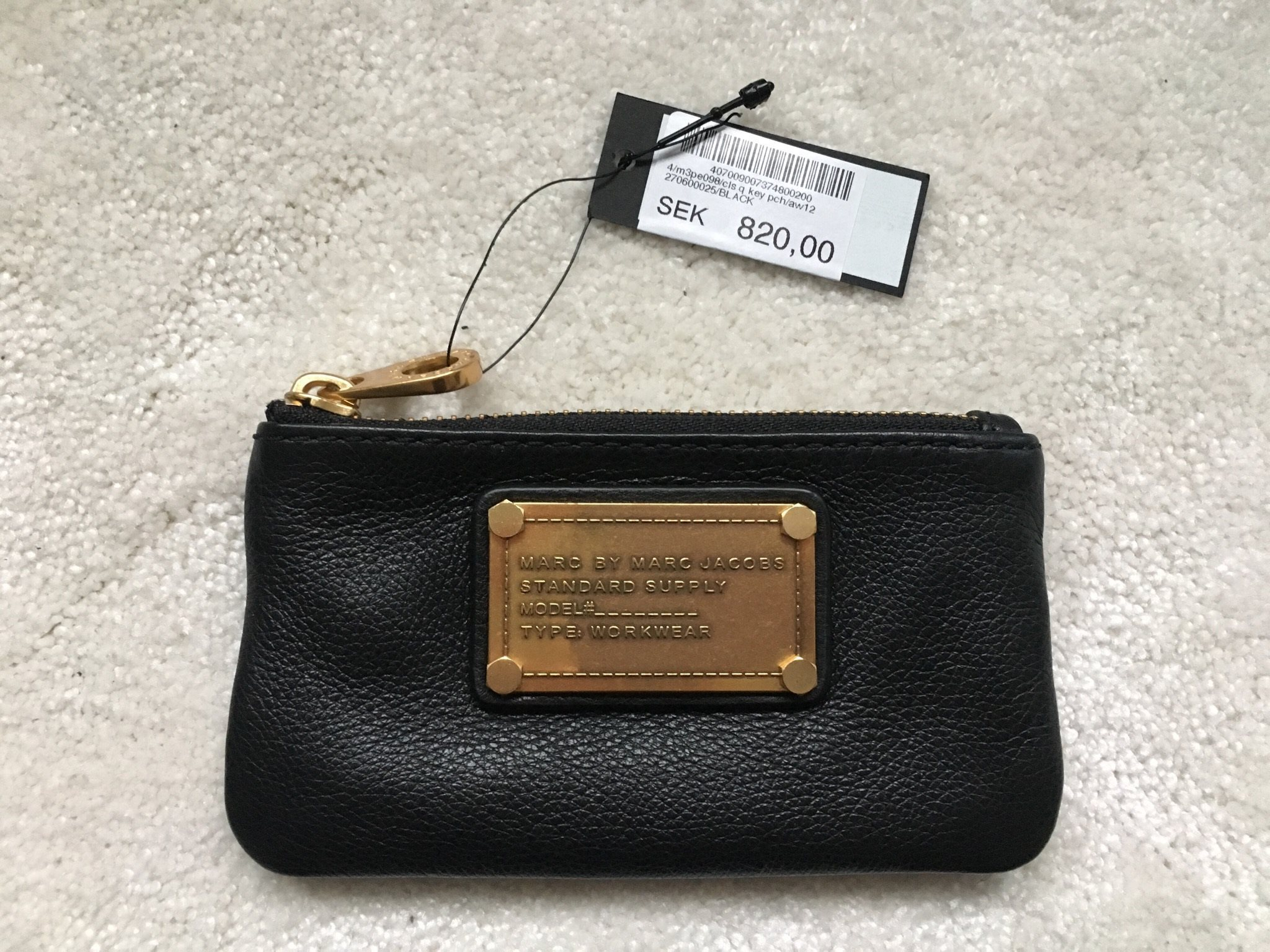 marc by marc jacobs korthållare