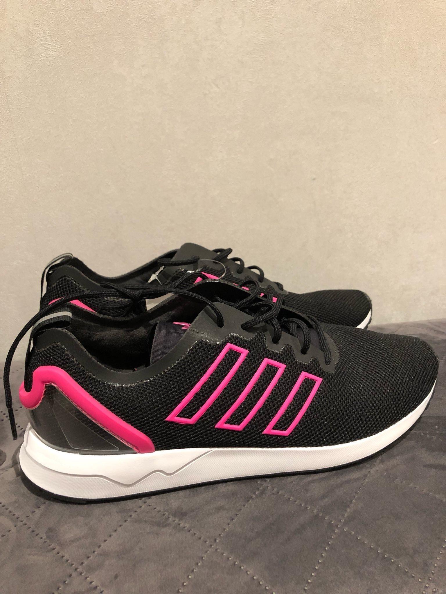 sports shoes 3b8a1 83010 Nya Adidas skor (339870080) ᐈ Köp på Tradera