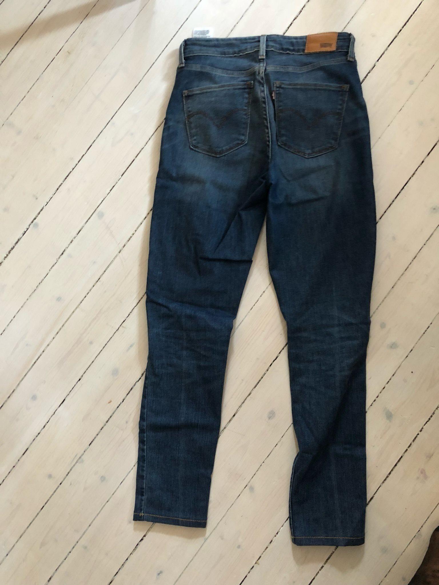 dbc47c3382d Levis jeans storlek 26 (343596447) ᐈ Köp på Tradera