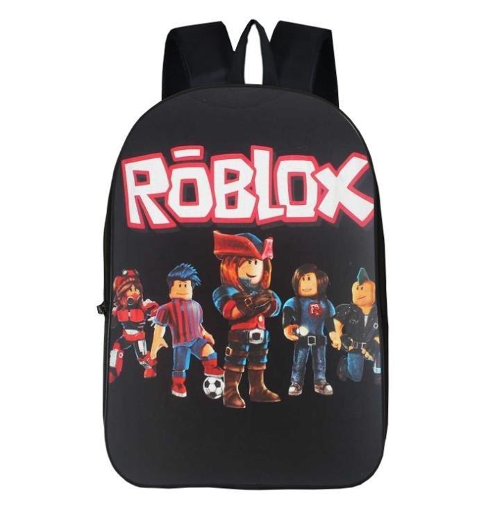 Roblox Ryggsäck Väska book väska for kids, La.. (376824792