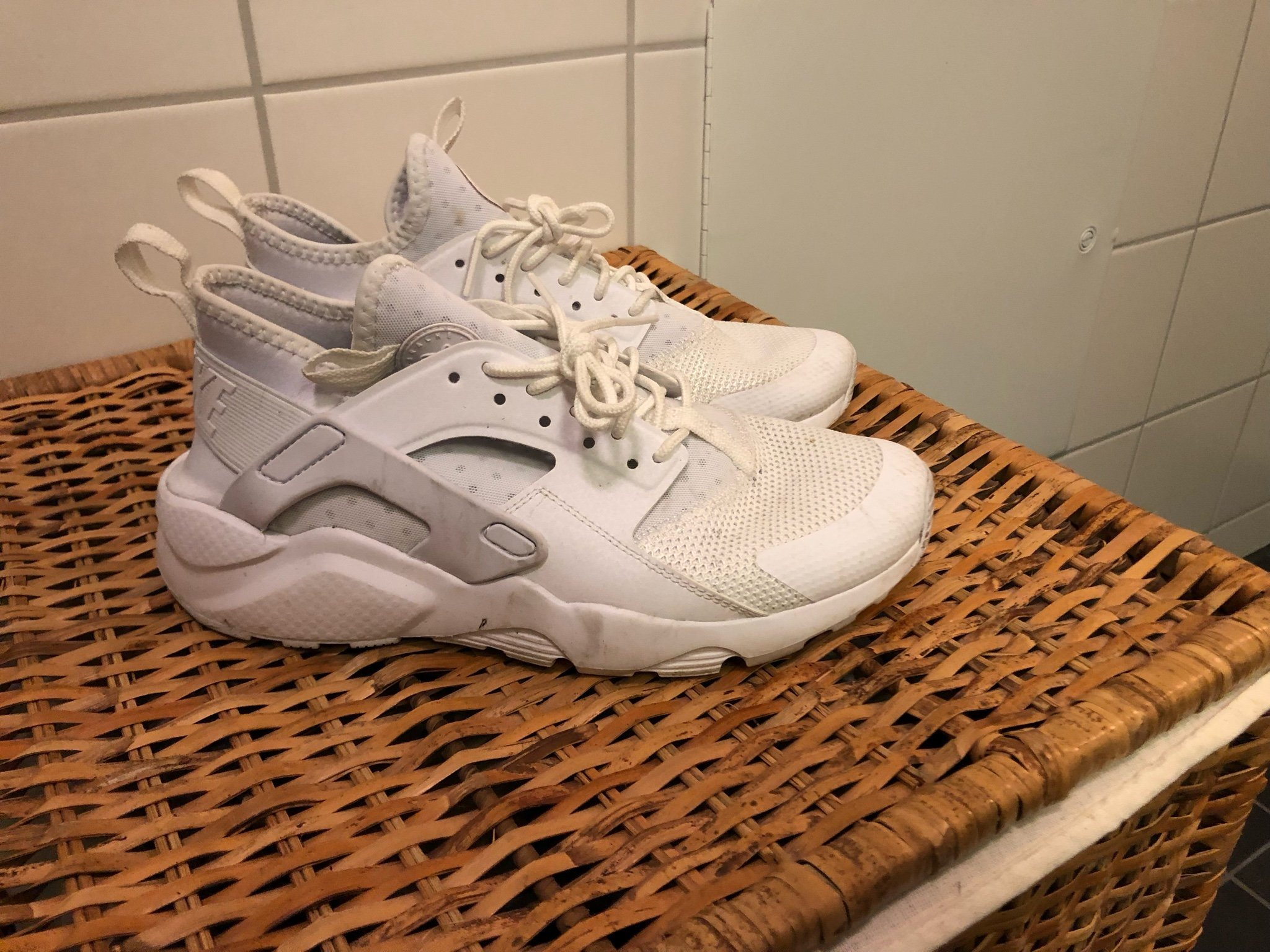 innovative design 62ffa 1c077 Nike huarache - 38,5 (340081091) ᐈ Köp på Tradera