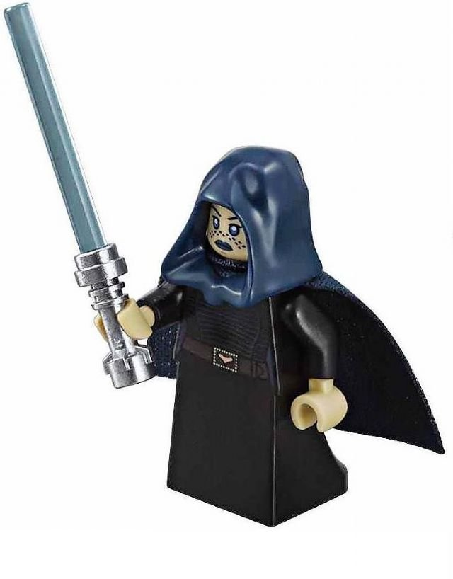 LEGO STAR WARS - NY Minifigure Barriss Offee