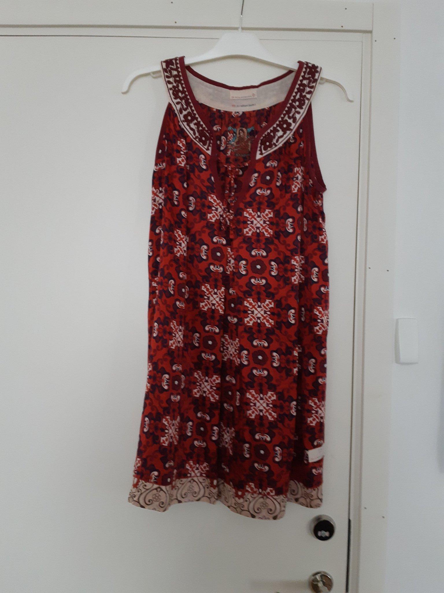 Odd Molly klänning, stl 2
