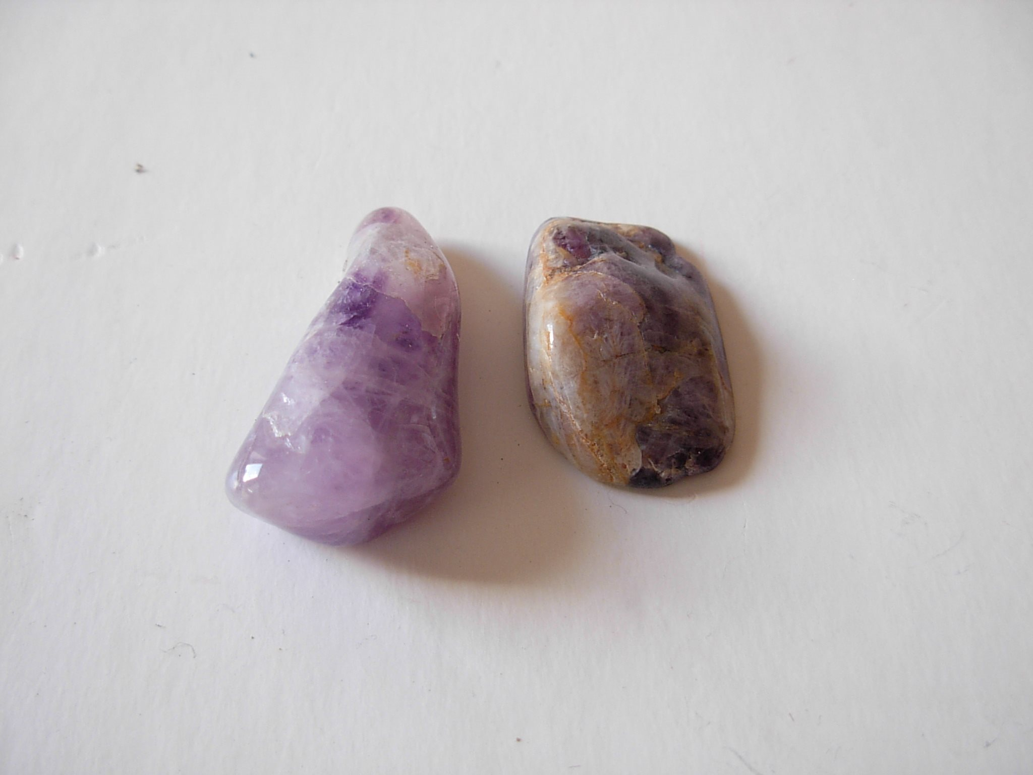 ametist sten säljes