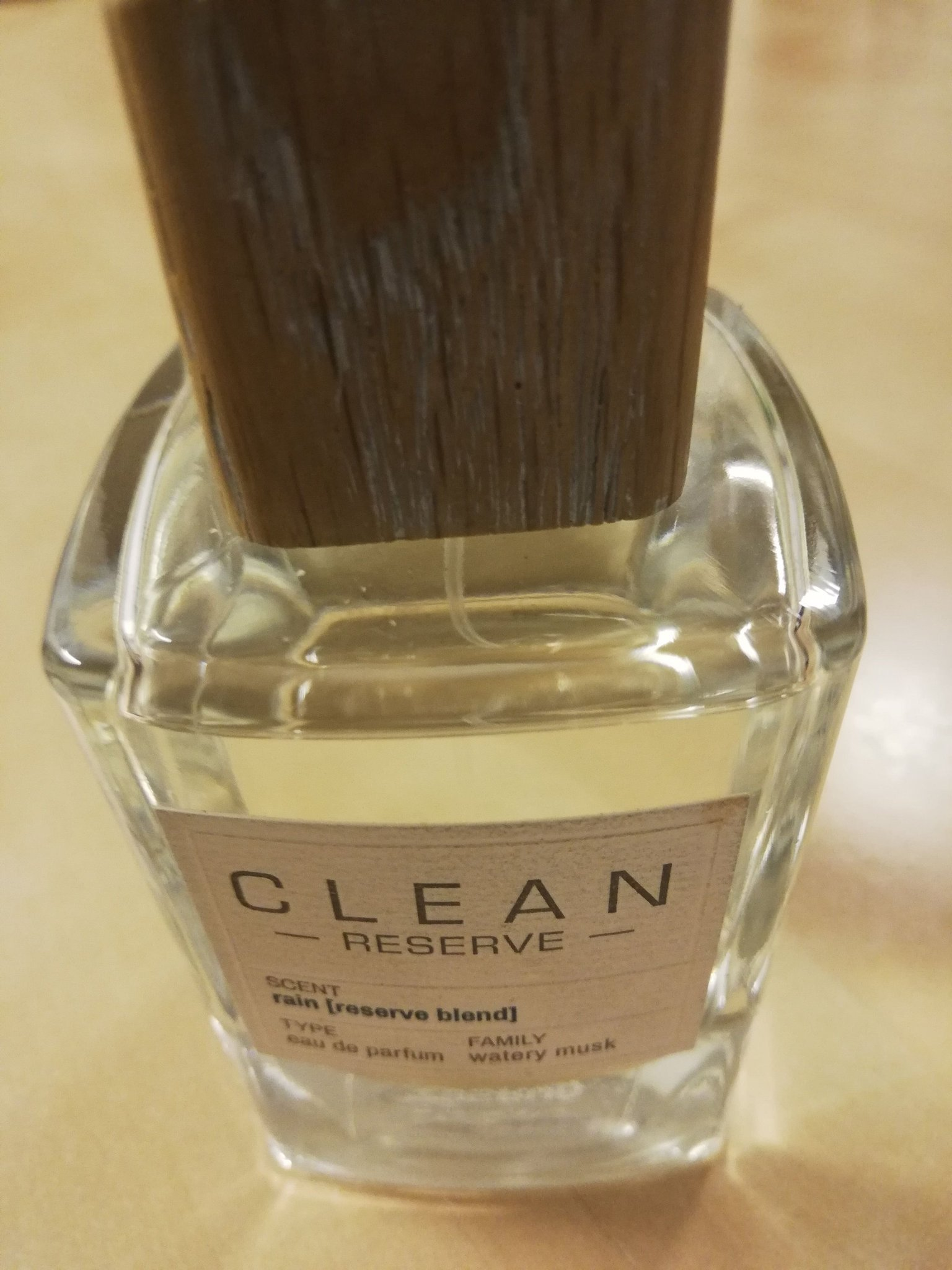 CLEAN RESERVE LYX PARFUM, 100ml.