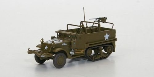 M21  193rd tank batallion 10th army 1945 (1:72)