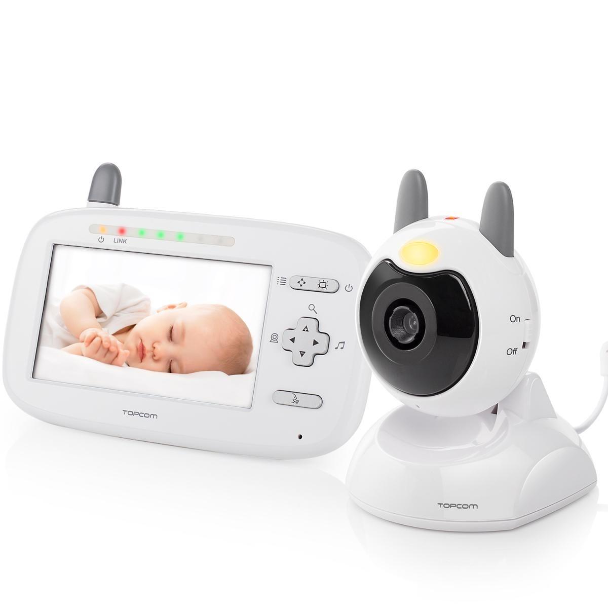 Topcom Digital Babymonitor KS-4248