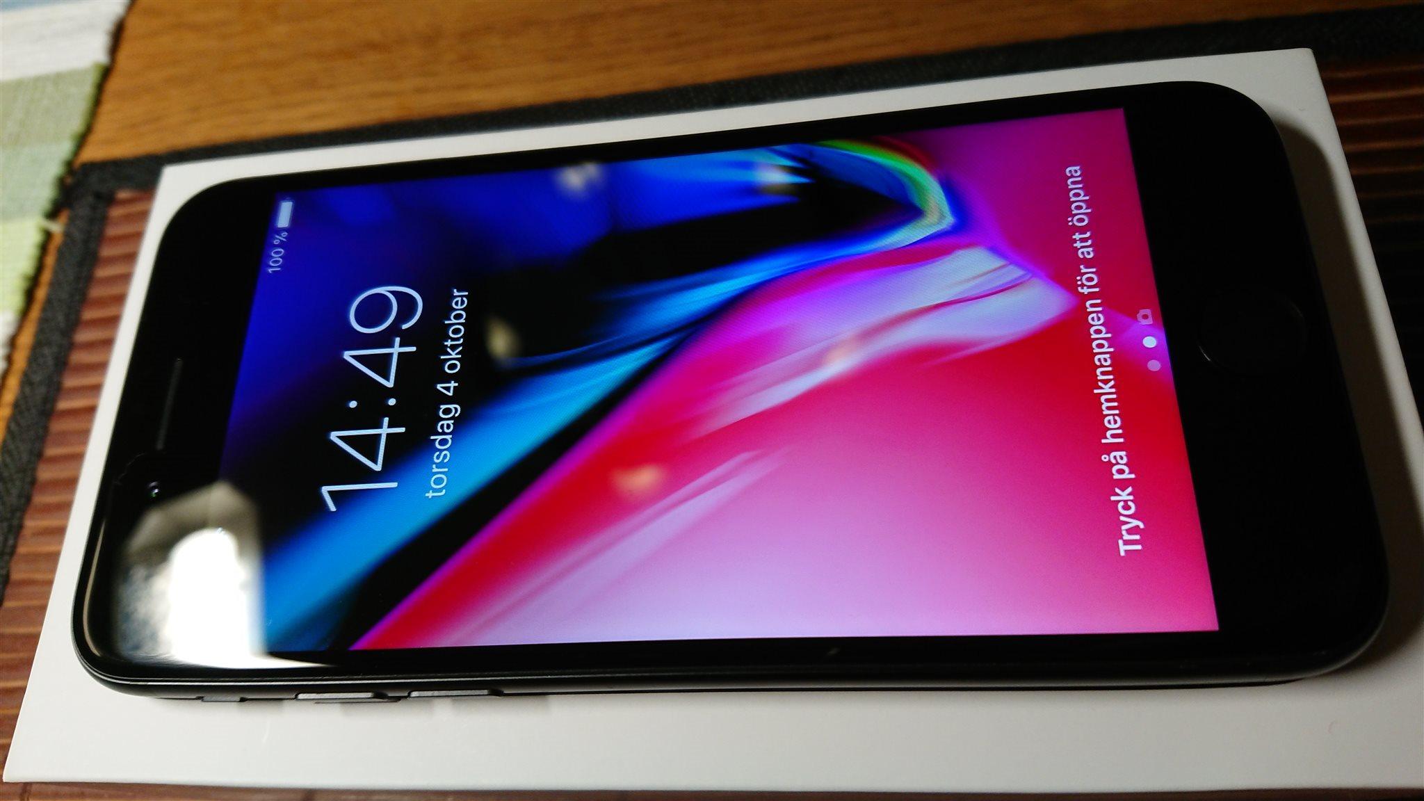 Iphone 7 Black 32gb Toppskick Olst Garanti 328239200 Kp P 32 Gb Garansi Resmi