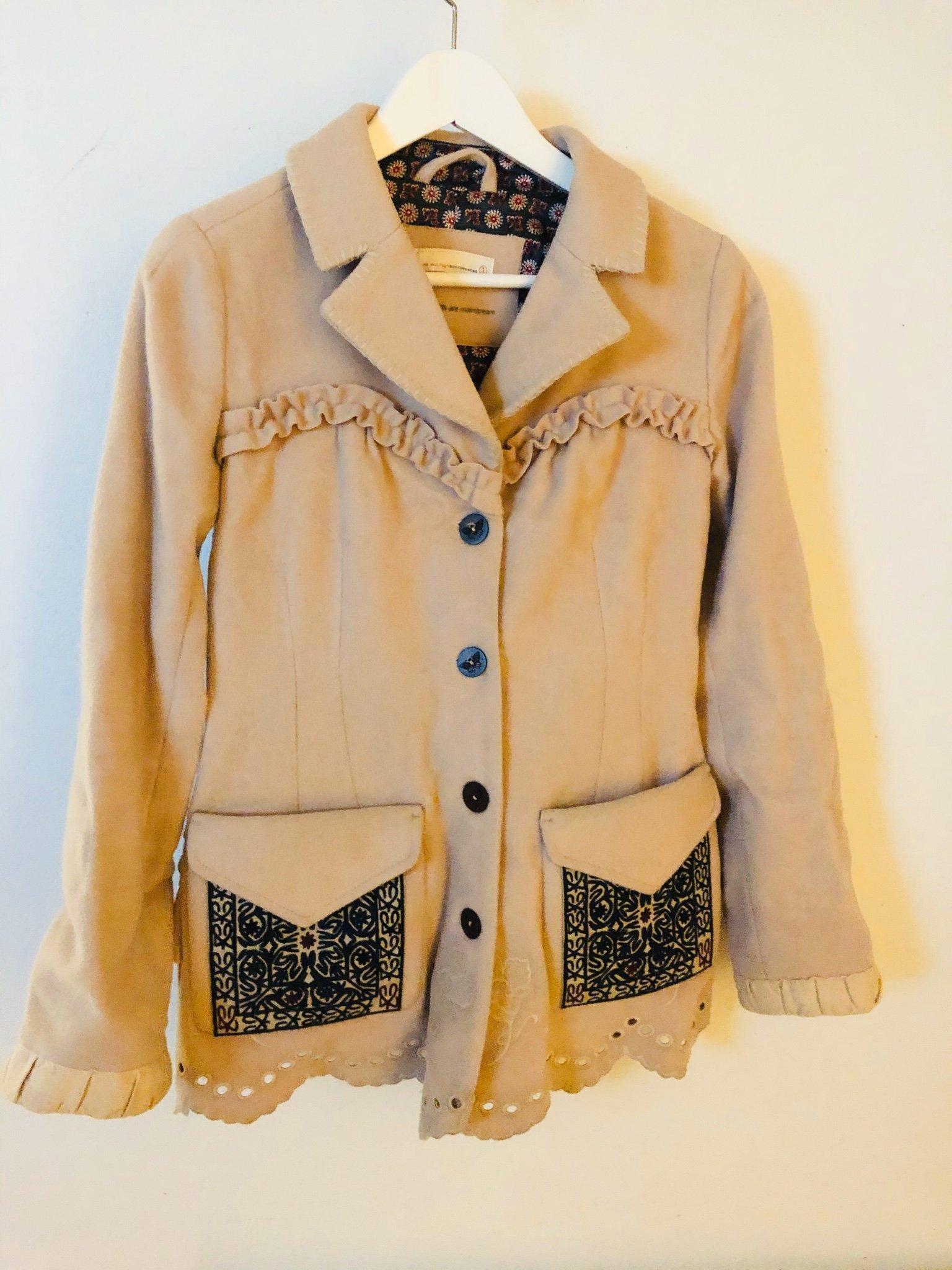 Jackor och kappor Ytterkläder | Odd Molly