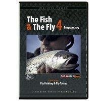 The Fish and The Fly 4 - Settern - DVD - Fiske