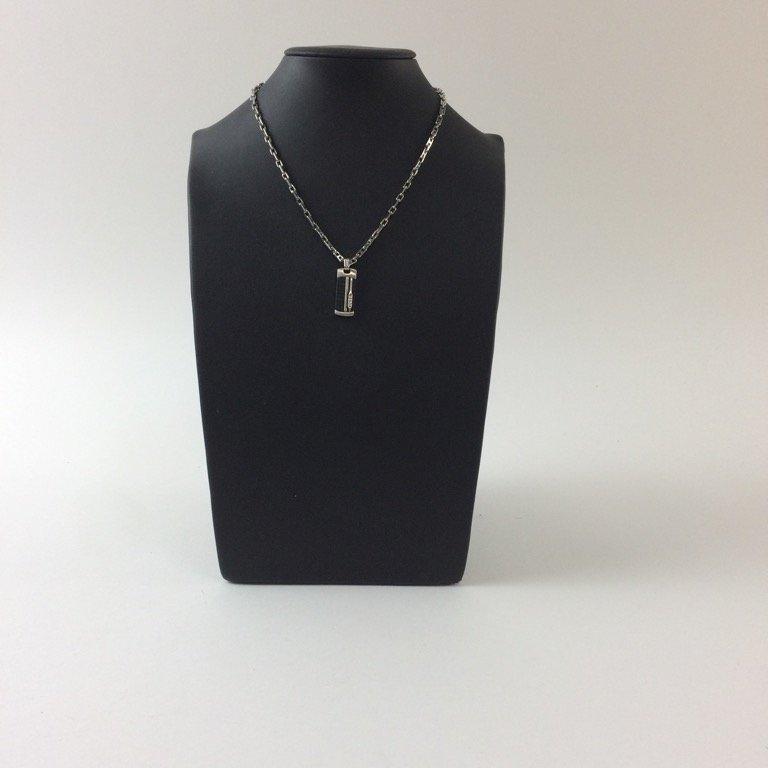 modestilar galet pris bra priser Fossil, Halsband, Rostfritt stål, Silverfärgad (365557645) ᐈ ...
