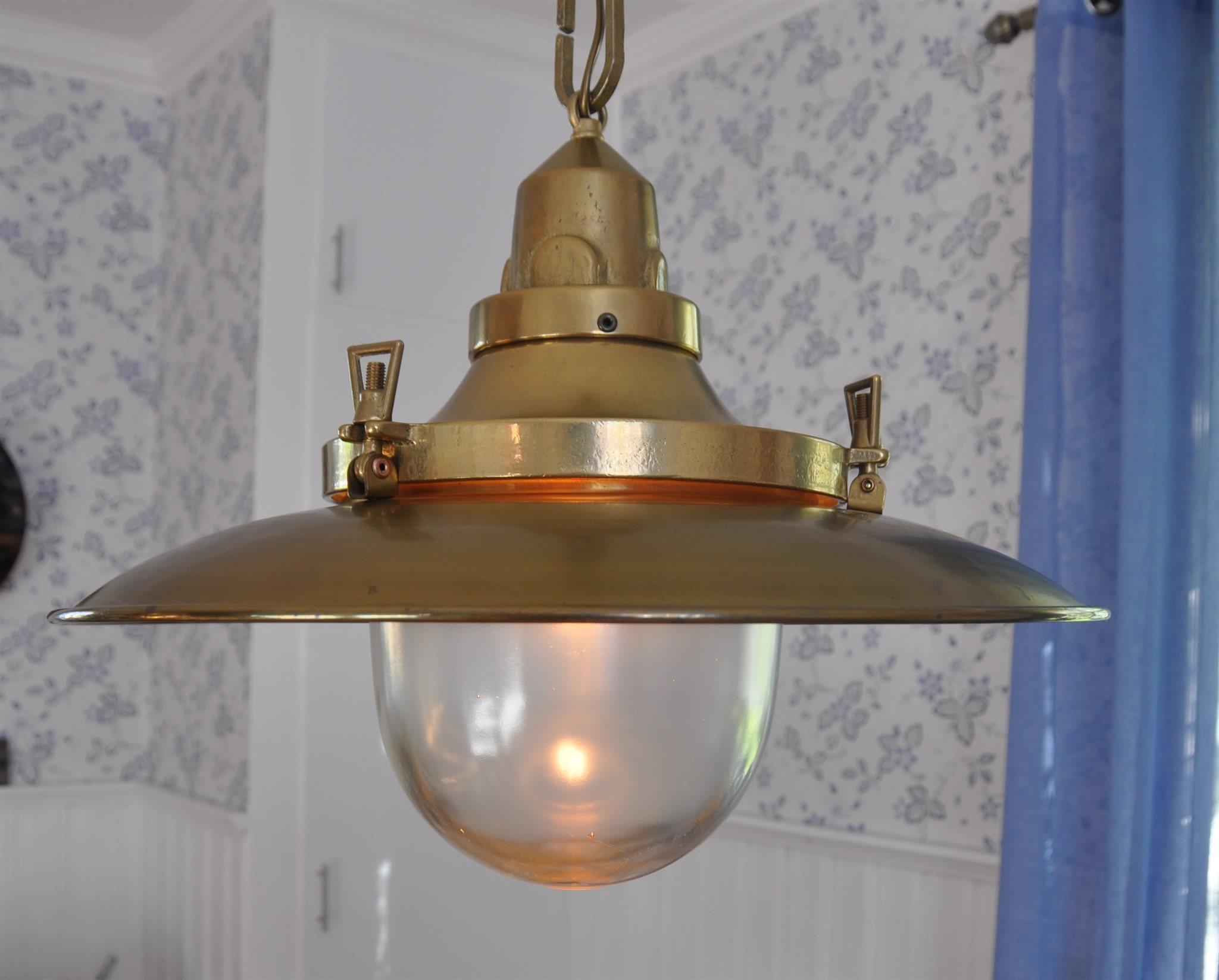 lampa marin stil