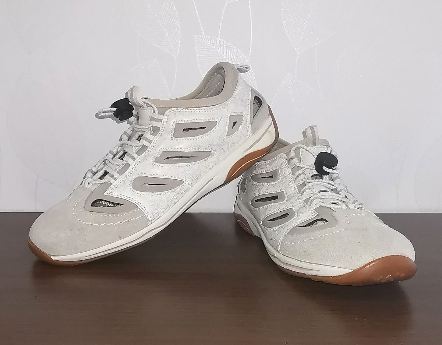 bekväma skor luleå