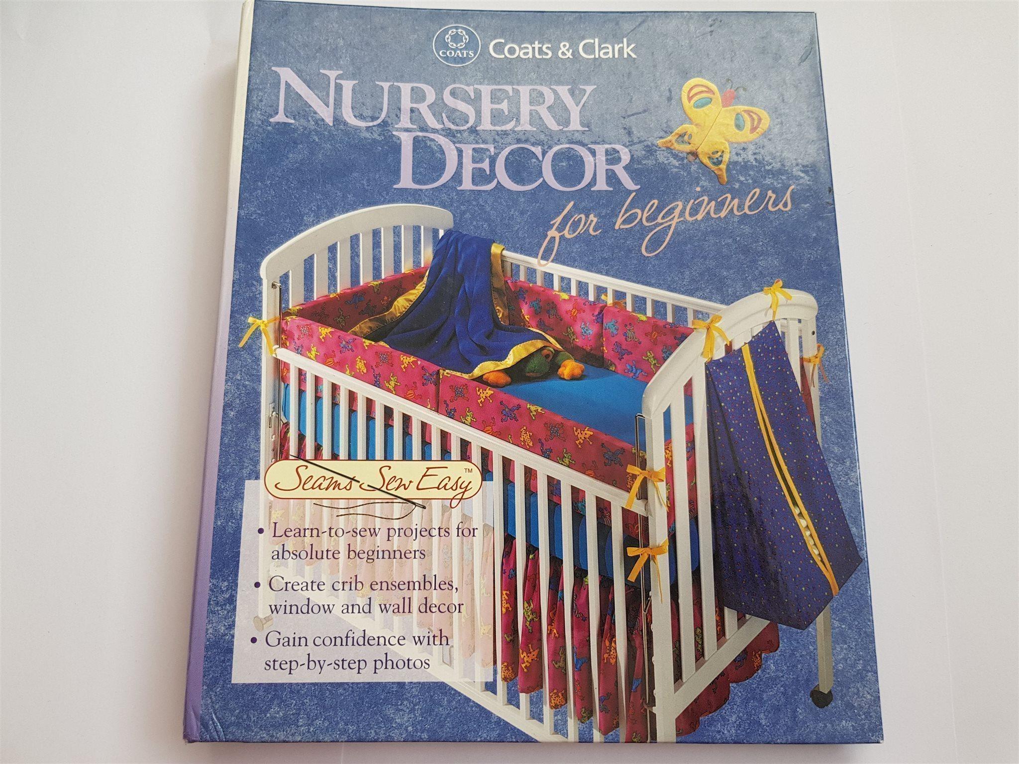 Nursery Decor For Beginners 336422862 ᐈ Köp På Tradera