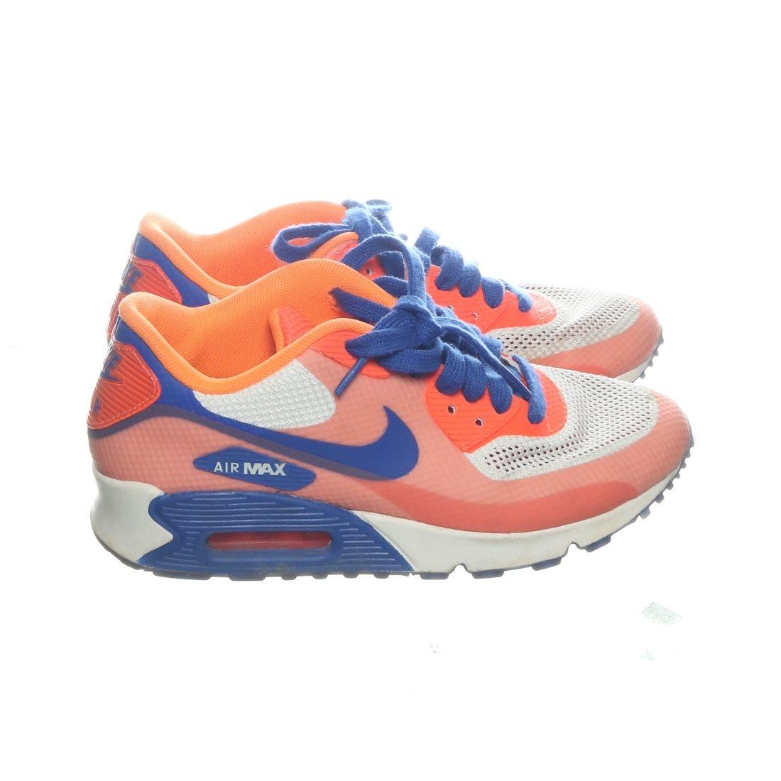 official photos b4cd0 fd703 Nike, Sneakers, Strl  36.5, Air Max, Orange Lila Flerfärgad