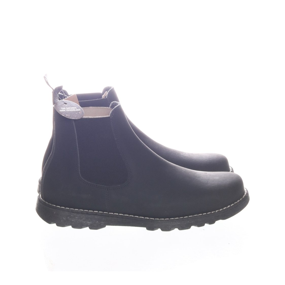 Kavat, Boots, Strl: 41, Bodås XC, Svart, Skinn