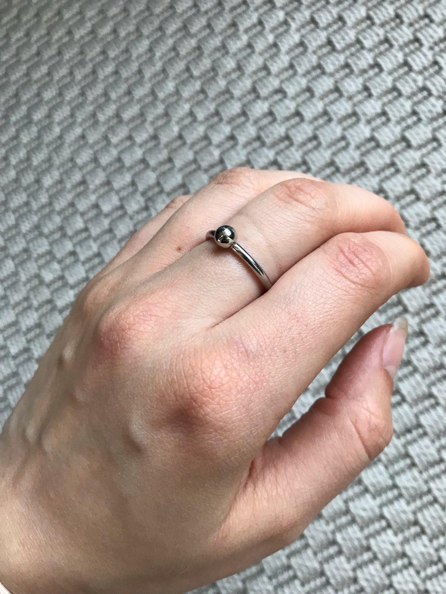edblad ring storlek